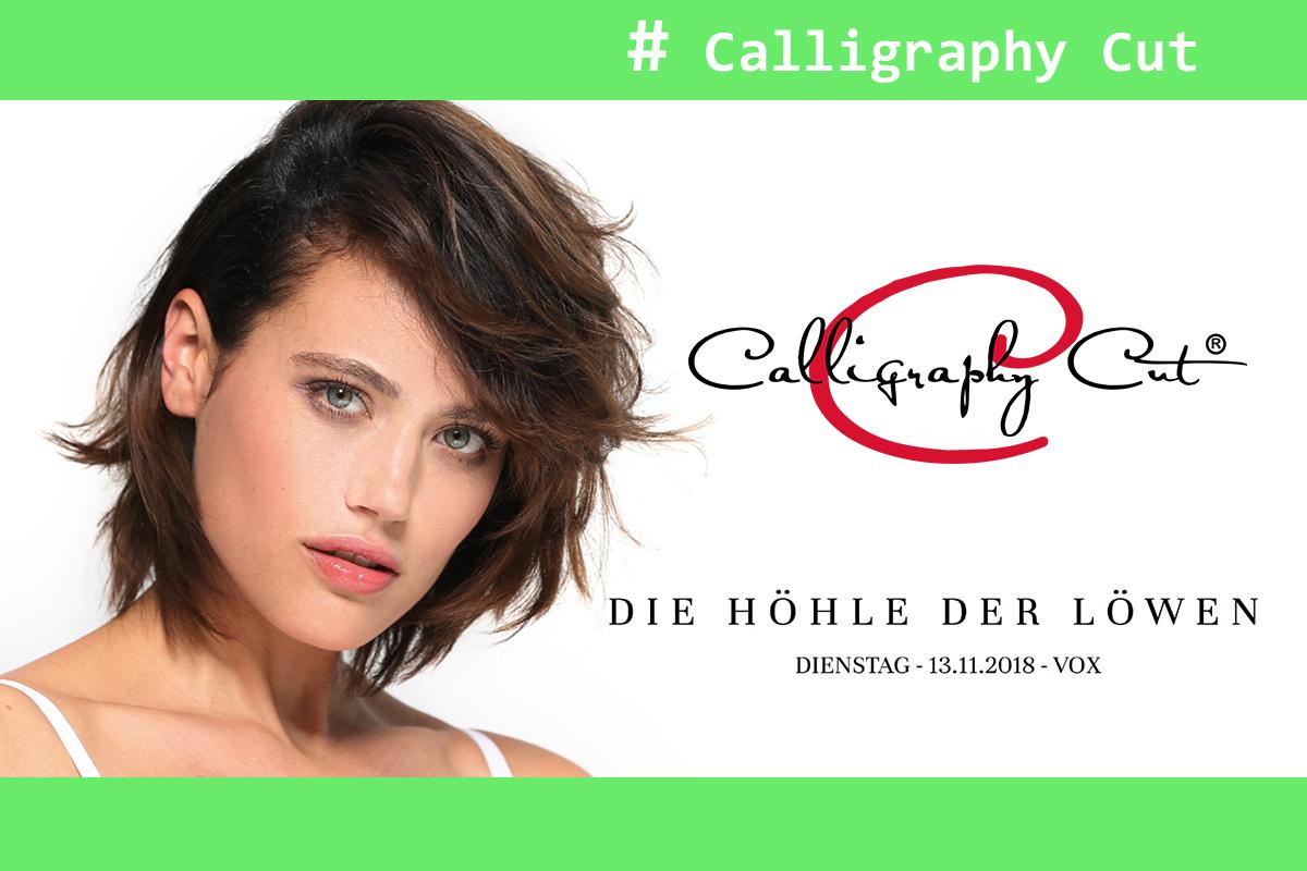 Der Calligraphy Cut Rottmannrüther Friseur Münsterstyling
